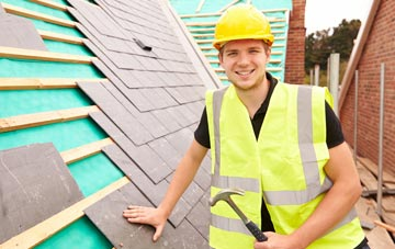find trusted Whitehead roofers in Carrickfergus